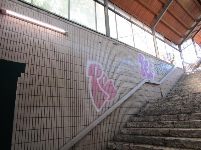 Bahnhof Hude 165